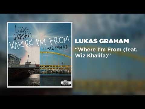 Lukas Graham – Where I'm From (ft. Wiz Khalifa)