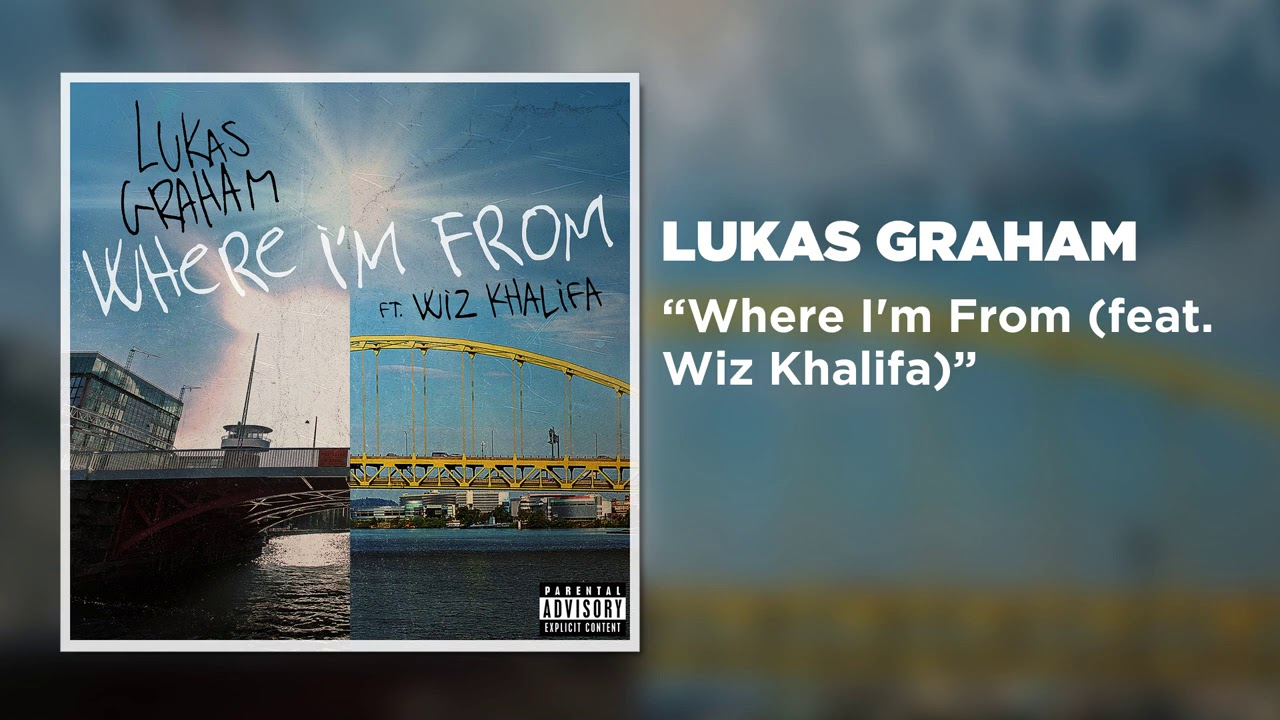 Lukas Graham - Where I'm From (feat. Wiz Khalifa) [Official Audio]