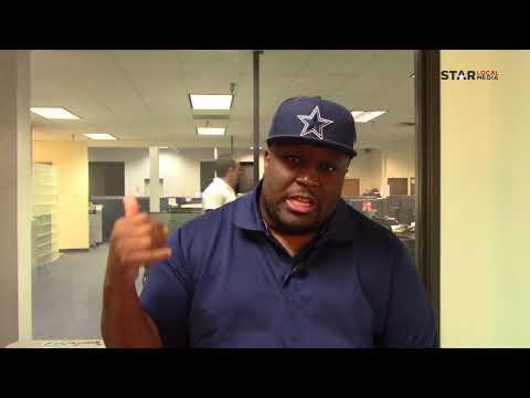 Rapid Reaction: Kendrick Johnson recaps McKinney North vs. Wylie football