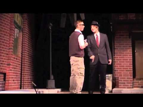 MHS: Little Shop of Horrors-The Meek Shall Inherit