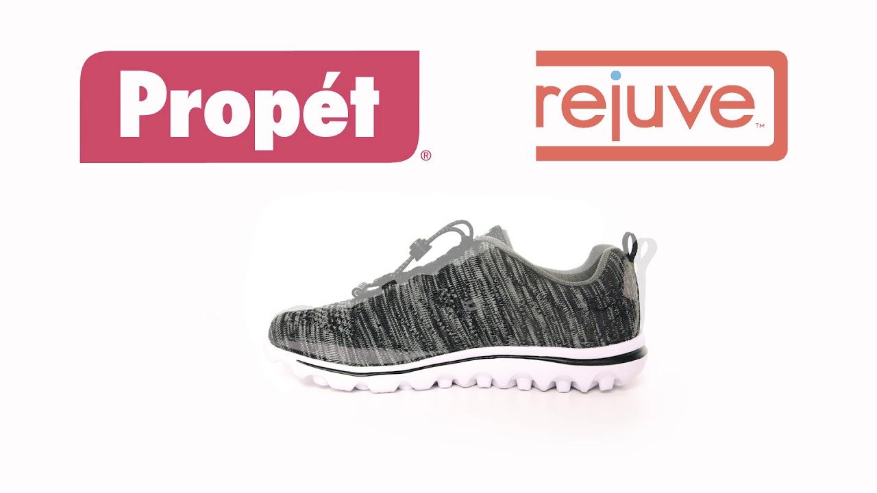 Propet Comfortable Walking Shoes