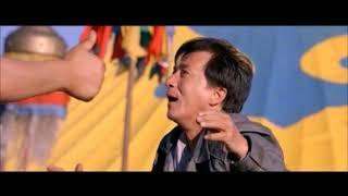 """Джеки Чан и Джонни Ноксвил в фильме """"Отпетые напарники"""" смотрите 23 декабря в 21:00 на """"Седьмом""""!"""