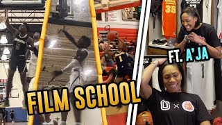 """""""THAT'S SOMEBODY'S SON!"""" We Break Down Anthony Edwards, Aliyah Boston & More Top Players!"""