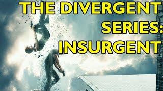 Movie Spoiler Alerts - Insurgent (2015) Video Summary