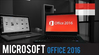 Microsoft Office 2016 Review | Indonesia
