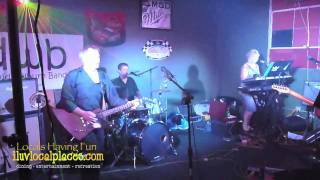 Dave Wilburn Band 2 @ Whiskey River