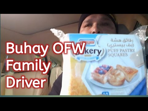 Buhay Ofw 32; Family Driver.....