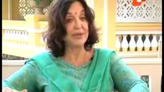Albina du Boisrouvray, FXB Founder on Odisha TV