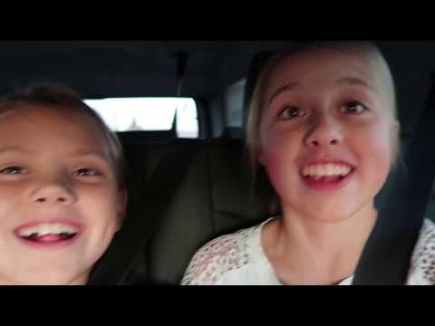 Download Youtube: BACK TO SCHOOL SHOTS AND SHOPPING TRIP!