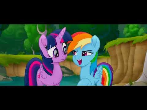 my little pony dk