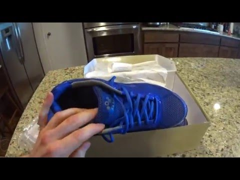 Abeo Shoes Unboxing and Review