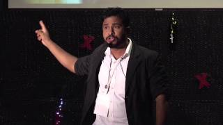 One for the kitchen one for the soul. | Abish mathew | TEDxSIULavale