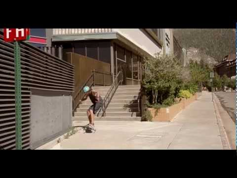 "Freebord ""Pro Team 2013 Highlight"""