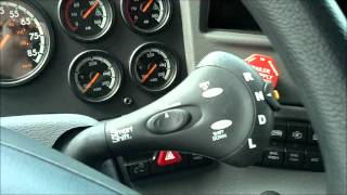 Download Freightliner Cascadia SmartShift Demonstration Mp3 and Videos