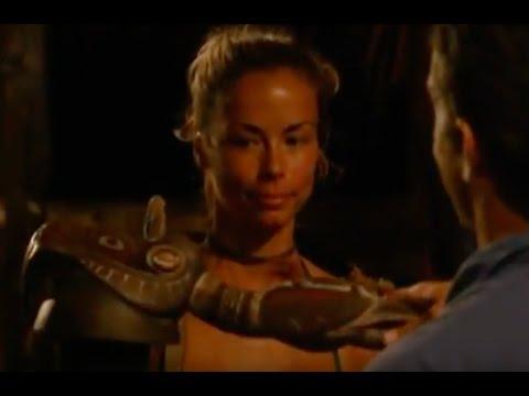 Survivor: Micronesia - Natalie Voted Out