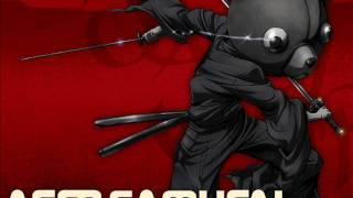 Afro Samurai Vs. Kuma MukiHyena Beat Loop