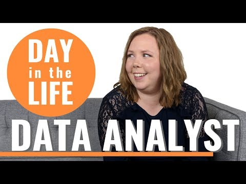 What Does A Data Analyst Do On A Daily Basis?