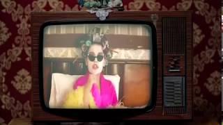 Demet Akalın - N'apıyosan Yap (Klip Teaser)