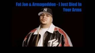 Fat Joe Just Died In Your Arms Tonight.mp3