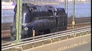 Dampf / Steam in Koblenz 1997 , Teil / part 1