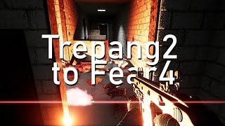 Trepang2 to prawie FEAR 4 (Gameplay PL)
