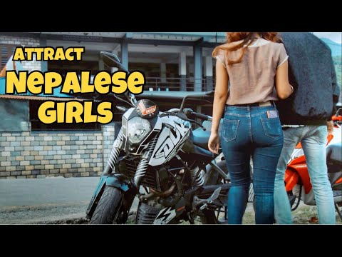 How To Attract Nepalese Girls | PSTHA