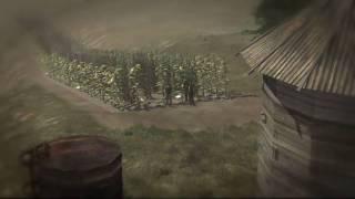 Fallen Earth: Welcome To The Apocalypse Sniper Trailer Game
