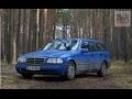 Blog Motoryzacyjny #5 // Mercedes-Benz W202 S202 C180 1996