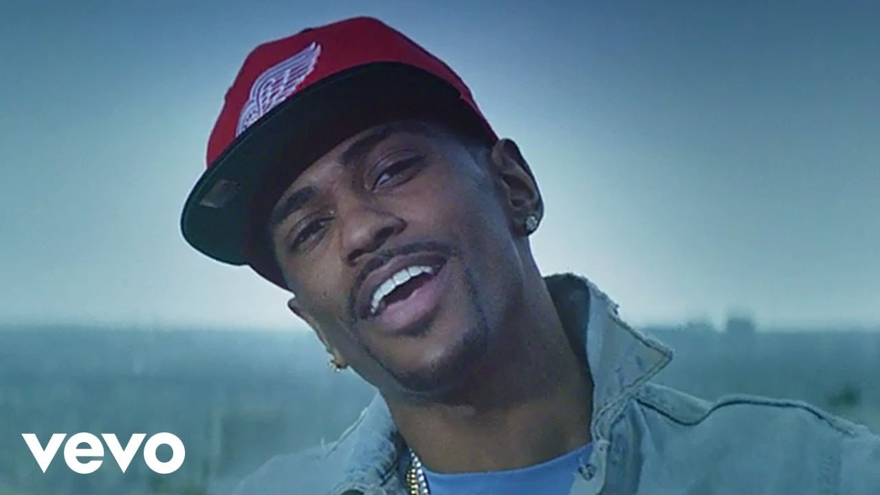 Big Sean - My Last ft. Chris Brown (Official Music Video)