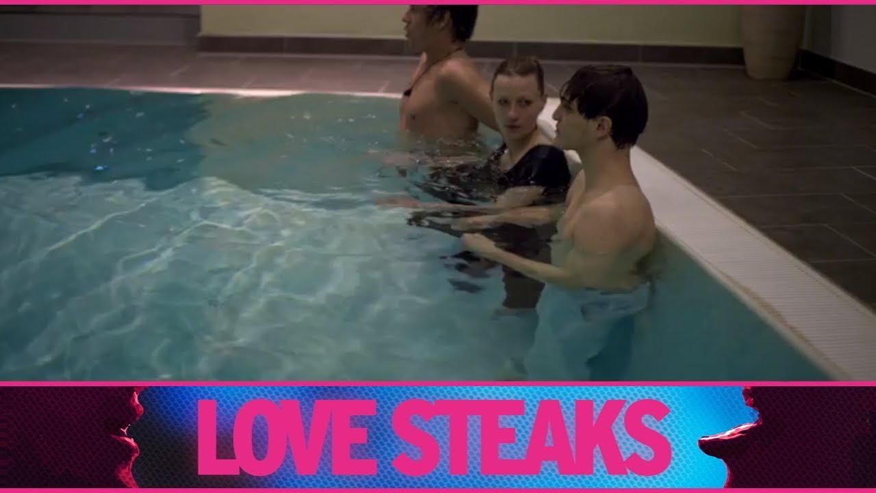 Love Steaks Streamcloud