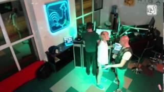 Platz für Tanz @ Frisson / Riga Radio // 02 AUG 2013