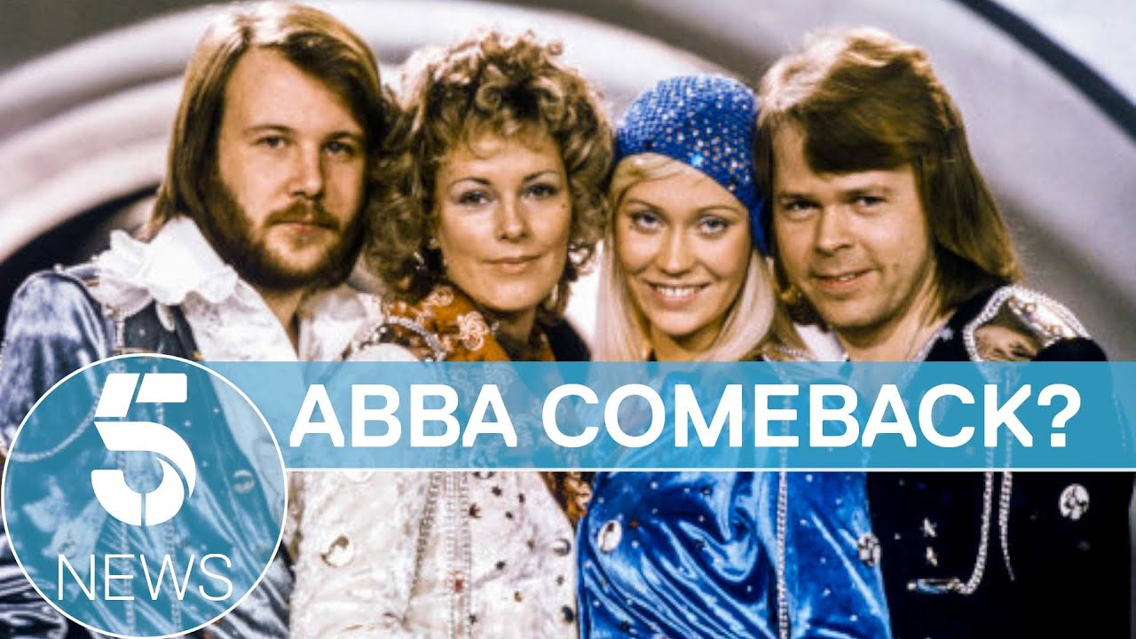 ABBA are set to release new music after nearly 20 years   20 News