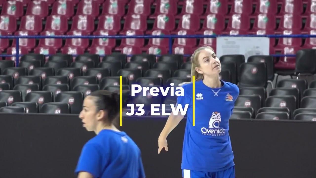 Download Previa J3 ELW