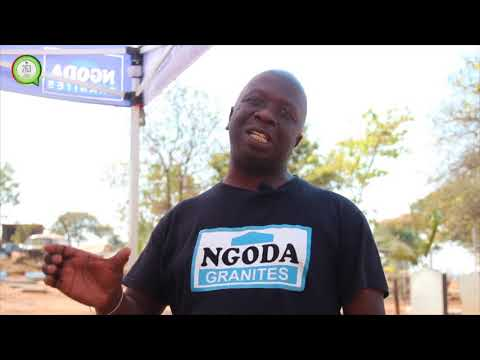 About Ngoda granites striving in a harsh economic environment #263Chat