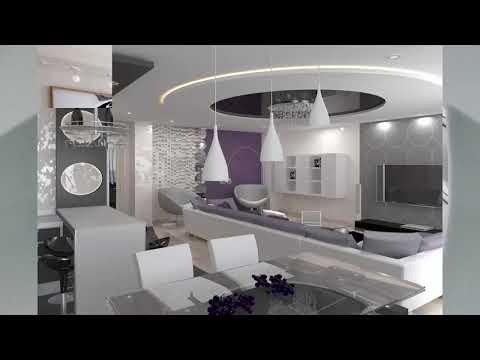 innenarchitektur-wohnzimmer