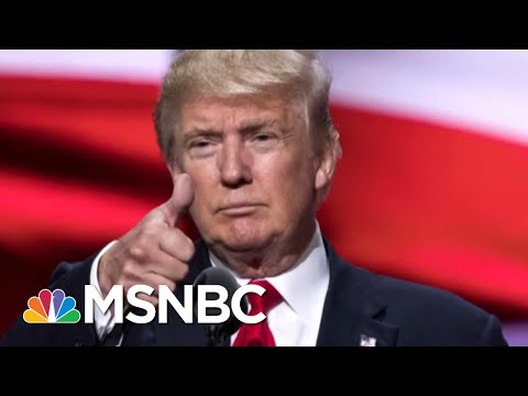 FBI Kept 2016 Investigation Into President Donald Trump Campaign Secret: NYT | Morning Joe | MSNBC