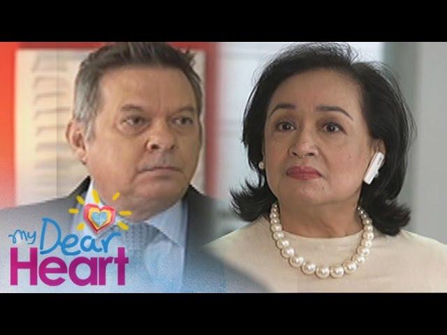 My Dear Heart: Margaret ensures Heart's hospital bills | Episode 59