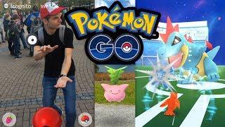 #PokemonGOcontest - GO Plus und mehr gewinnen | Pokémon GO Deutsch #447