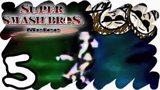 Super Smash Bros. Melee - Pt. 5: Metal Madness - Two Lil' Brops