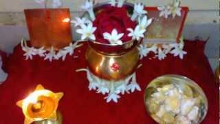 Vaibhav Lakshmi vrat / Laxmi pooja