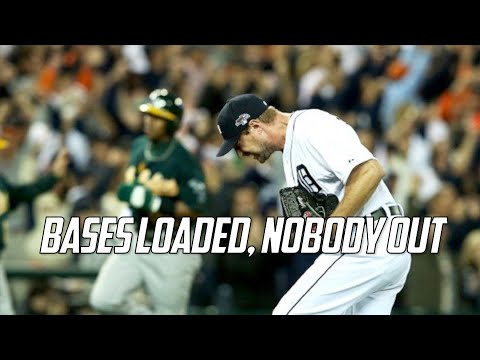 MLB | Bases Loaded Nobody Out
