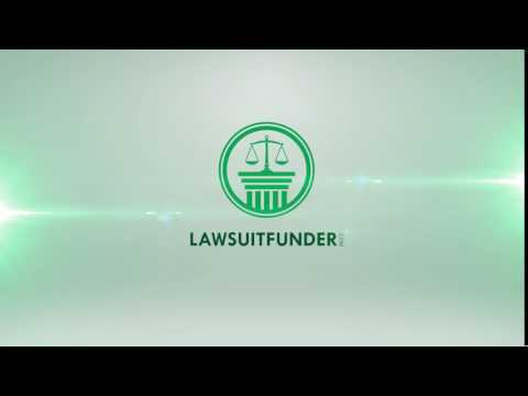 CUSTOMER FRIENDLY LAWSUIT FUNDING COMPANY : LAWSUITFUNDER.COM