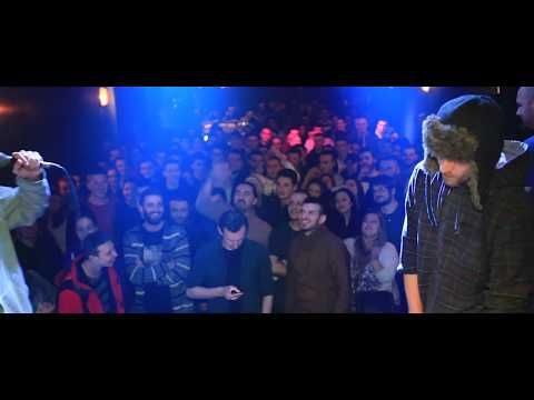 Download Youtube: Rap Skillz - Rap Battle - Noti Limun VS Mr. Spinoza