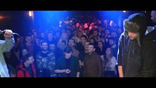 Rap Skillz - Rap Battle - Noti Limun VS Mr. Spinoza