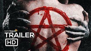 BLOODBOUND Official Trailer (2019) Horror Movie HD