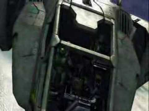DevilDriver - Sin & Sacrifice Halo 3