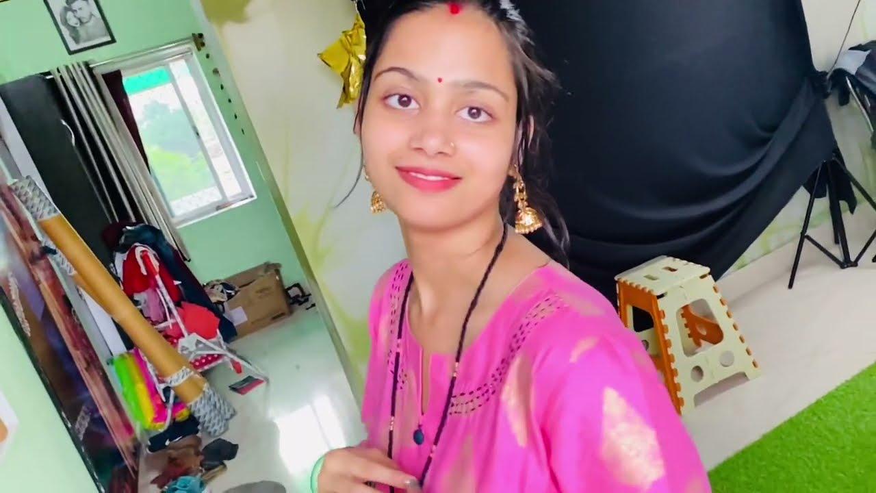 Mayke Jane ke Liye Pooja ne kya Kya Kharida  🛍 | Meesho  kurti Haul |