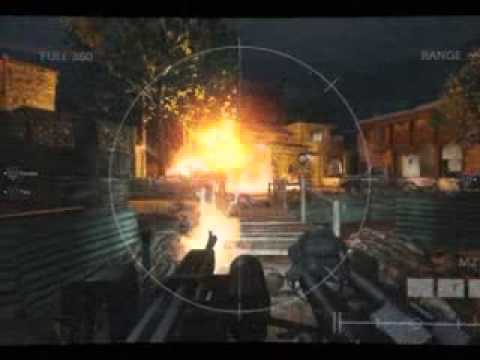 Medal Of Honor Warfighter end mission Infiltrate compound