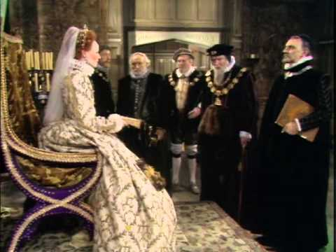 Elizabeth R Part 5 (BBC 1971) The Enterprise of England