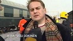 1998-03-06 - Jyväskylän junaturma (MTV3)